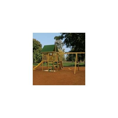 Playstar Inc. Legend Qualifier Swing Set