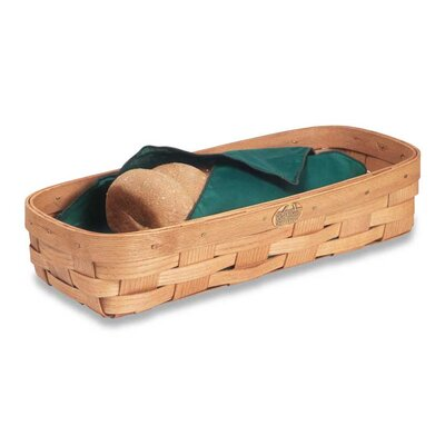 Peterboro Basket Company French Bread Basket