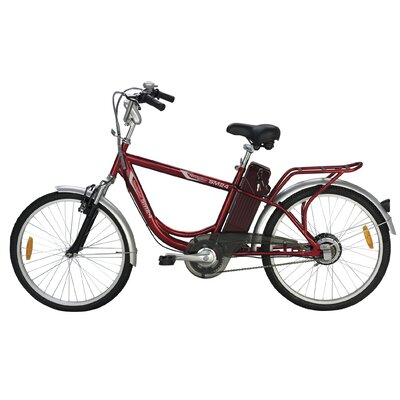 Men's Urban Street Electric Bike