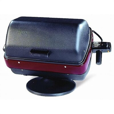 Meco 9000 Series Deluxe Tabletop Electric Grill