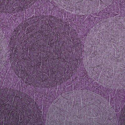 York Wallcoverings Bling Spiral Tattoo Geometric Wallpaper