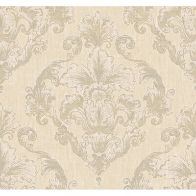 York Wallcoverings Natural Radiance Westchester Wallpaper