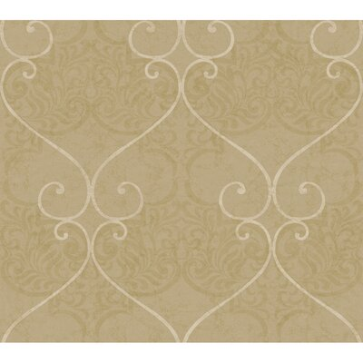 York Wallcoverings Natural Radiance Marceilles Wallpaper