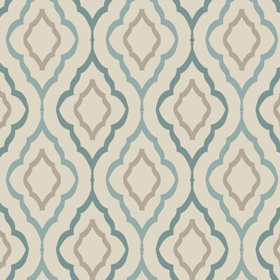 York Wallcoverings Candice Olson Inspired Elegance Diva Wallpaper