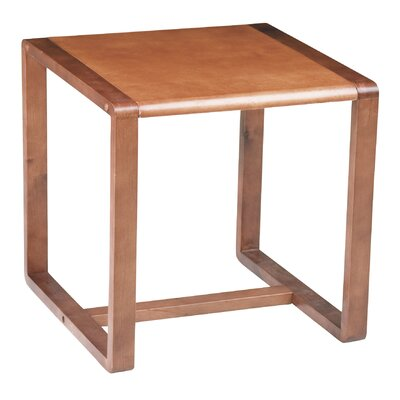 Office Star Products End Table