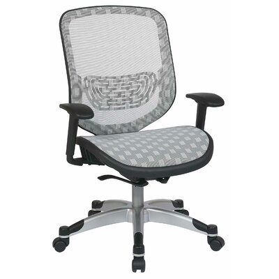 Space Seating High-Back DuraFlex Seat Office Chair