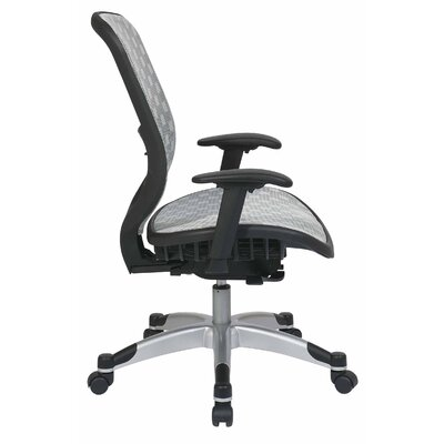 Office Star Products Space Seating High-Back DuraFlex Seat Office Chair