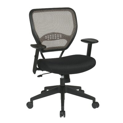 Office Star Products SPACE 55 Series Managers Chair