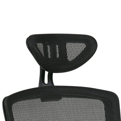 Office Star Products ProGrid Headrest