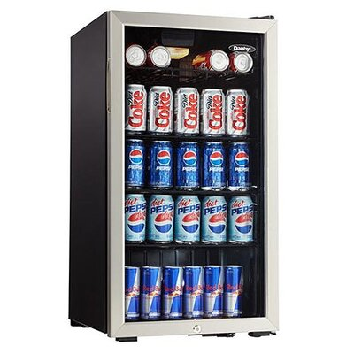 Danby 3.3 cu. ft Beverage Center