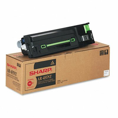 Sharp AR455NT Toner, Black
