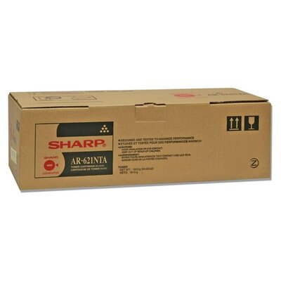 Sharp Toner Cartridge, 88000 Page Yield, Black