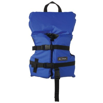 Infant Boating Vest