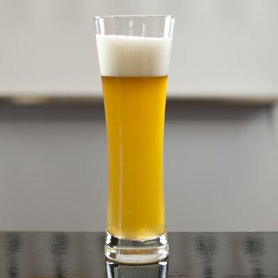 Schott Zwiesel Basic Tritan Wheat Tallest Beer Glass