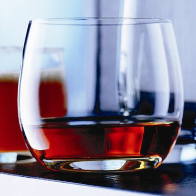 Schott Zwiesel Banquet Tritan Whiskey Old Fashioned Glass
