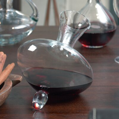 Schott Zwiesel 1872 33.8 Oz Rouge Decanter