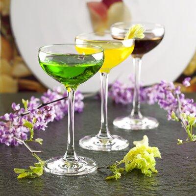 Schott Zwiesel Bar Special Tritan Saucer Liqueur Cordial Glass