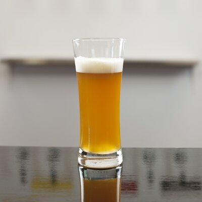 Schott Zwiesel Basic Tritan Lager Medium Beer Glass