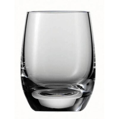Schott Zwiesel Tritan Banquet 2.5 Oz Shot Glass (Set of 6)