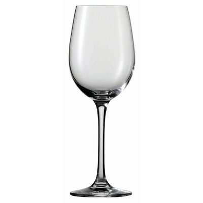 Schott Zwiesel Tritan Classico 10.5 Oz All Purpose Red Wine Glass (Set of 6)