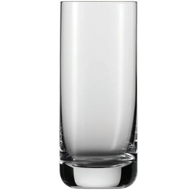Schott Zwiesel Tritan Convention 12.5 Oz Iced Beverage Glass (Set of 6)