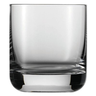 Schott Zwiesel Tritan Convention 9.6 Oz Juice/Whiskey Glass (Set of 6)