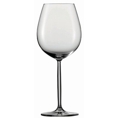 Schott Zwiesel Tritan Diva 20.7 Oz Wine/Water Goblet Glass (Set of 6)
