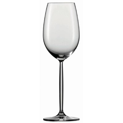 Schott Zwiesel Tritan Diva 10.0 Oz White Wine Glass