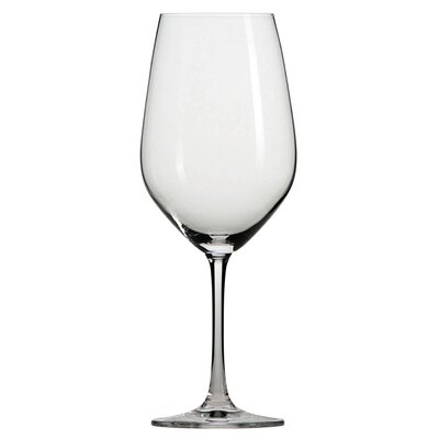 Schott Zwiesel Tritan Forte 17.3 Oz Wine Goblet Glass (Set of 6)