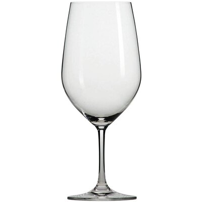 Schott Zwiesel Tritan Forte 21.1 Oz Claret Goblet Glass (Set of 6)