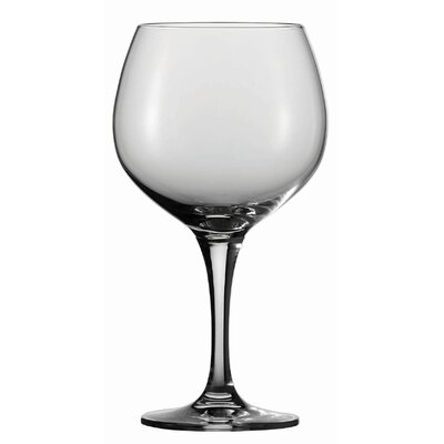 Schott Zwiesel Tritan Mondial 19.8 Oz Burgundy Glass (Set of 6)
