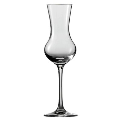 Schott Zwiesel Tritan Bar Special 3.8 Oz Grappa Glass (Set of 6)