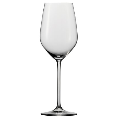 Schott Zwiesel Tritan Fortissimo 16.9 Oz Wine Goblet Glass (Set of 6)