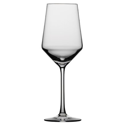 Schott Zwiesel Tritan Pure 13.8 Oz Sauvignon Blanc Glass (Set of 6)