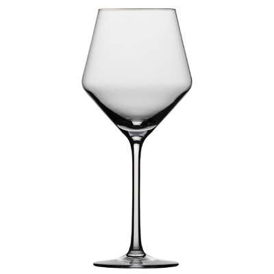 Schott Zwiesel Tritan Pure 15.7 Oz Beaujolais Glass (Set of 6)