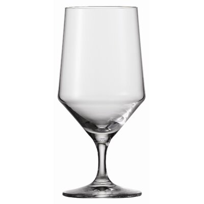 Schott Zwiesel Tritan Pure 15.2 Oz Beverage/Water Glass (Set of 6)