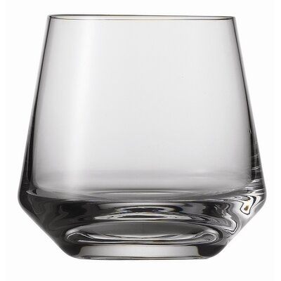 Schott Zwiesel Tritan Pure 10.3 Oz Rocks/Juice Glass (Set of 6)