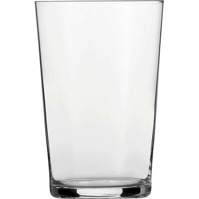 Schott Zwiesel Charles Schumann 18.2 Oz Basic Bar Softdrink Shell (Set of 6)
