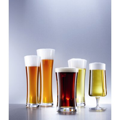 Schott Zwiesel Basic Beer Tritan Drinkware Collection