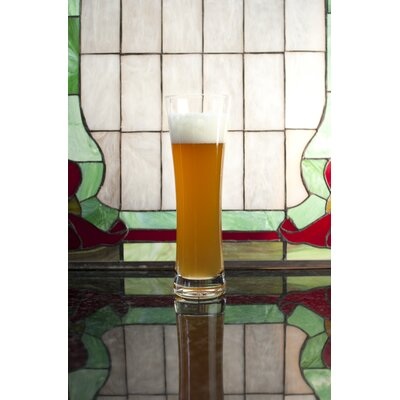 Schott Zwiesel Tritan Basic Beer 16.9 Oz Wheat Tallest Glass