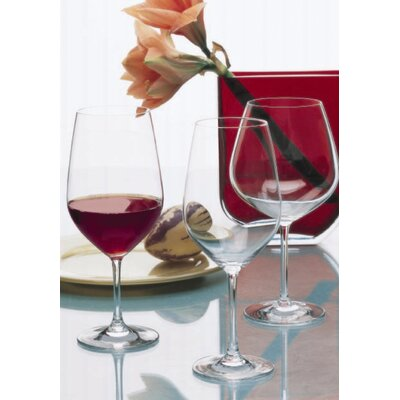 Schott Zwiesel Tritan Forte 13.6 Oz Red Wine Glass (Set of 6)