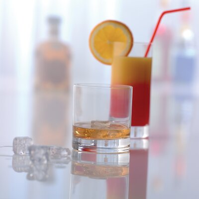 Schott Zwiesel Paris Tritan Juice Whiskey Old Fashioned Glass