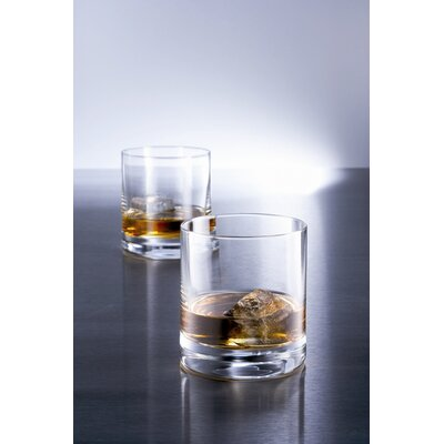 Schott Zwiesel Tritan Paris 5.1 Oz Juice/Whiskey Glass (Set of 6)