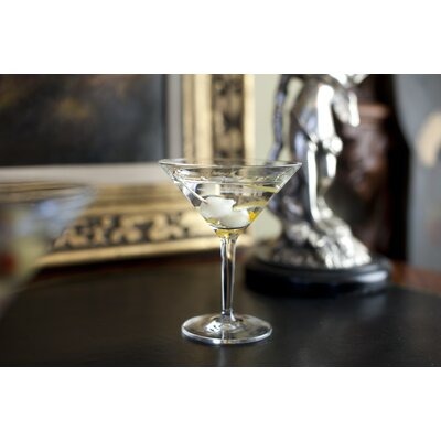 Schott Zwiesel Charles Schumann 6.1 Oz Basic Bar Classic Martini Glass (Set of 6)