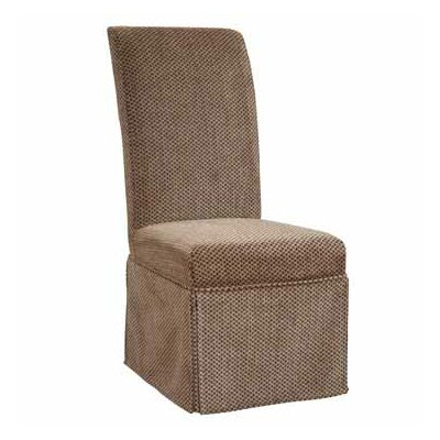Powell Furniture Powell Classic Seating Dining Chair Skirted Slipcover at Sears.com