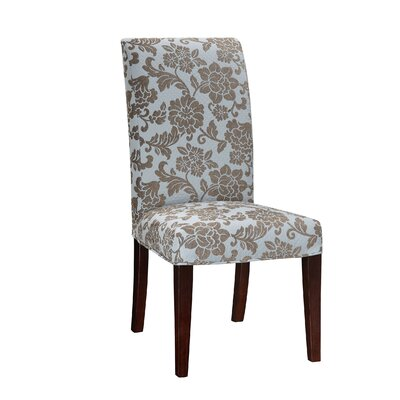 Powell Furniture Classic Seating Parson Chair Slipcover