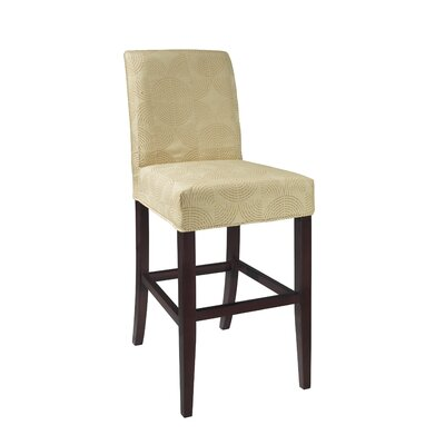 Powell Furniture Stool Slipcover