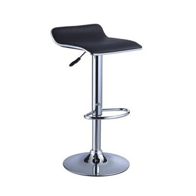 Powell Furniture Bar Stool with Adjustable Height