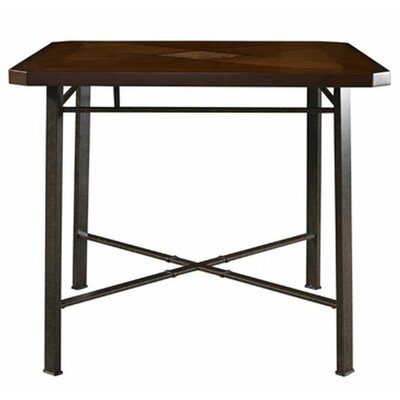 Powell Furniture Jefferson Counter Height Dining Table