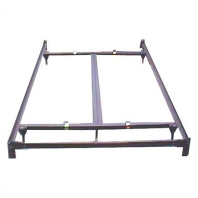 Powell Furniture 4-Leg Bed Frame